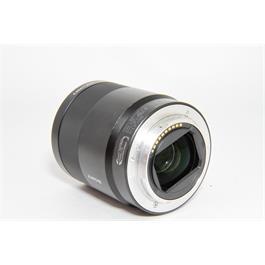Sony FE Series Sonnar T* 55mm f/1.8 ZA Lens Thumbnail Image 2