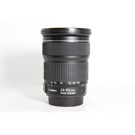 Used Canon 24-105mm F/3.5-5.6 IS STM thumbnail
