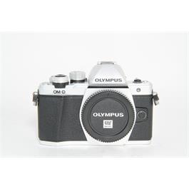 Used Olympus OM-D E-M10 MK II Body thumbnail