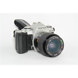 Used Pentax MZ-M Film with 28-70mm Lens thumbnail