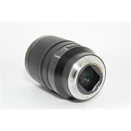 Used Sony FE 35mm F1.4 Distagon T* ZA Thumbnail Image 2