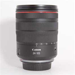 Used Canon 24-105mm f/4L IS USM RF thumbnail