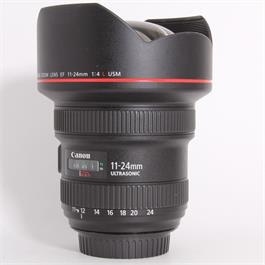 Used Canon 11-24mm f/4L USM thumbnail