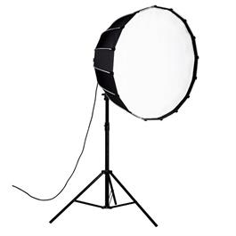 Nanguang Nanlite Parabolic softbox 90cm (300/500) thumbnail