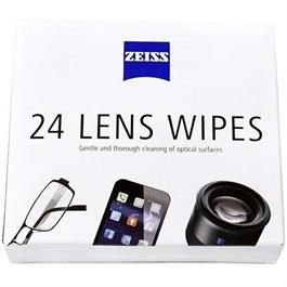 ZEISS Lens Wipes (24 Pack) thumbnail
