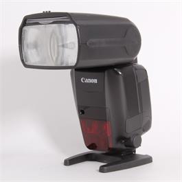 Used Canon 600EX RT Speedlite thumbnail