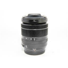 Fujifilm Used Fuji  XF 18-55mm f/2.8-4 R LM OIS thumbnail