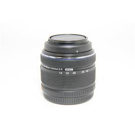 Used Olympus 14-42mm f/3.5-5.6 II R Lens thumbnail