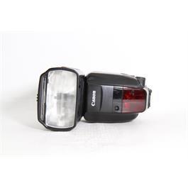 Used Canon 600EX-RT Speedlite thumbnail