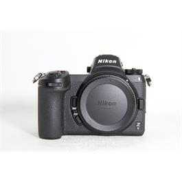 Used Nikon Z6 Body Thumbnail Image 0