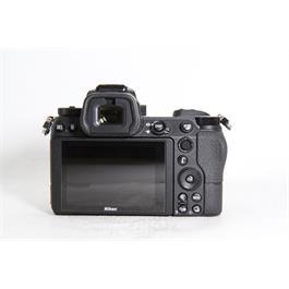 Used Nikon Z6 Body Thumbnail Image 2
