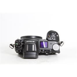 Used Nikon Z6 Body Thumbnail Image 4