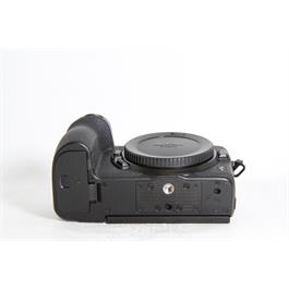 Used Nikon Z6 Body Thumbnail Image 5