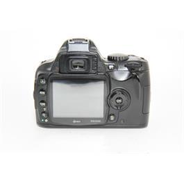 Used Nikon D40X Body Thumbnail Image 1
