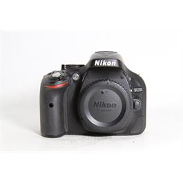 Used Nikon D5200 Body thumbnail