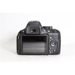 Used Nikon D5200 Body Thumbnail Image 2