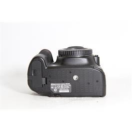 Used Nikon D5200 Body Thumbnail Image 5