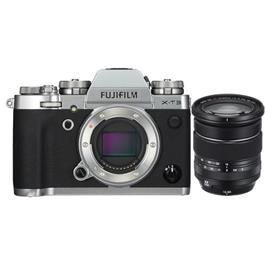 Fujifilm X-T3 Camera + 16-80mm f4 lens kit Silver Body thumbnail
