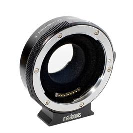Metabones Canon EF to Micro 4/3 T adapter(Black Matt) Ex Demo thumbnail