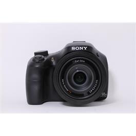 Used Sony HX400 camera thumbnail