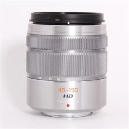 Used Panasonic 45-150mm f/4-5.6 Mega OIS thumbnail