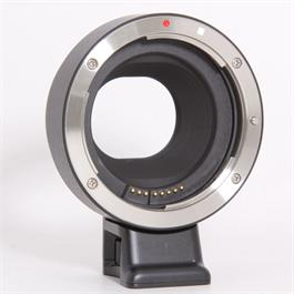 Used Canon Mount Adapter EF-EOS M thumbnail