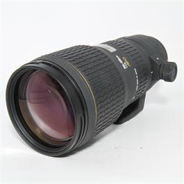 Used Sigma 100-300mm f/4D A Mount thumbnail