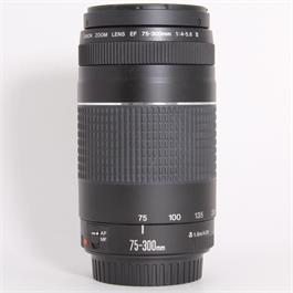 Used Canon 75-300mm f/4-5.6 Non USM thumbnail