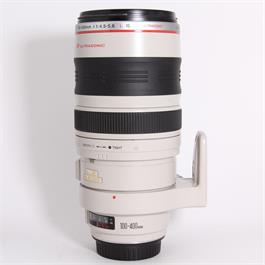 Used Canon 100-400mm f/4.5-5.6L IS USM thumbnail