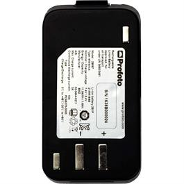 A spare battery for the A1