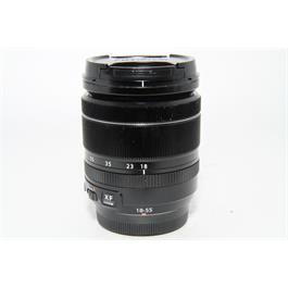 Fujifilm Used Fuji  XF 18-55mm f2.8-4 OIS Lens thumbnail