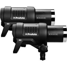Profoto D2 Duo Kit 500/500 AirTTL thumbnail