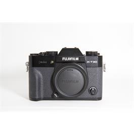 Used Fujifilm X-T30 Body thumbnail