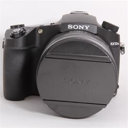 Used Sony RX10 III thumbnail