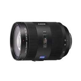 Sony Zeiss Alpha T* 24-70mm f2.8 ZA SSM II Lens Open Box thumbnail