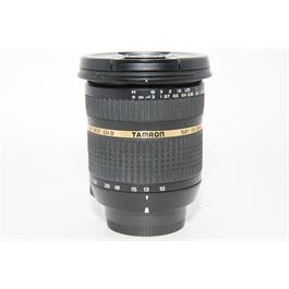 Tamron 10-24mm f/3.5-4.5 Di II Nikon Fit thumbnail