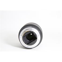 Used Sony 28-70mm F/3.5-5.6 OSS FE Thumbnail Image 2