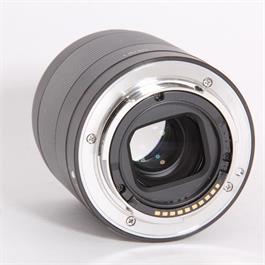 Used Sony 50mm f/1.8 OSS (E) Thumbnail Image 2