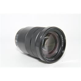 Used Sony F 18-105mm f/4 G PZ Lens Thumbnail Image 1