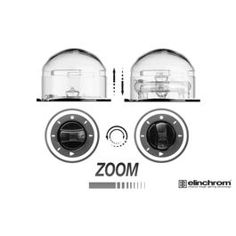 Elinchrom Zoom Pro HD head Thumbnail Image 1