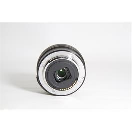 Used Sony 16-50mm F/3.5-5.6 OSS E Thumbnail Image 2