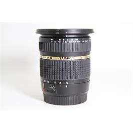 Used Tamron 10-24mm F3.5-4.5 Di II Canon Thumbnail Image 0