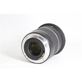 Used Tamron 10-24mm F3.5-4.5 Di II Canon Thumbnail Image 2