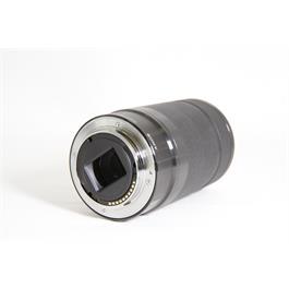 Used Sony 55-210mm F/4.5-6.3 OSS E Thumbnail Image 2