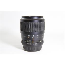 Used Pentax 35-70mm f2.8-3.5 SMC thumbnail