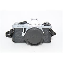 Used Pentax M-E Super 35mm Camera Body thumbnail