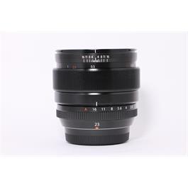 Used Fujifilm 23mm F/1.4 R thumbnail