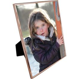 Swains Kensington Rose Gold 8x10 Frame thumbnail