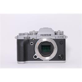 Used Fujifilm X-T3 camera thumbnail