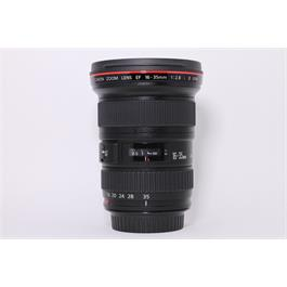 Used Canon 16-35mm f/2.8L II USM thumbnail